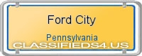 Ford City board
